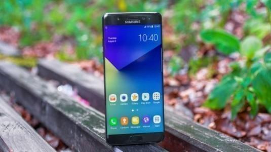 Yenilenmiş Galaxy Note 7R'nin Fiyatı Hakkında Detaylar Gelmeye Başladı