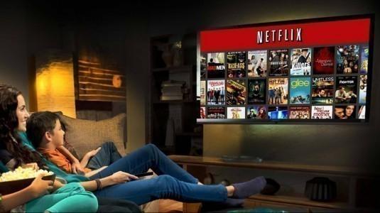 Netflix, Türkçe dizi yayınlamak için el sıkıştı