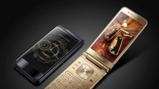 Samsung, Üst Seviye Özelliklere Sahip Yeni Kapaklı Android Telefon Üzerinde Çalışıyor