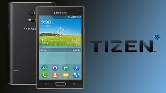 Samsung Z4 Tizen 3.0 İşletim Sistemi İle Beraber Geliyor