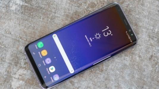 Samsung Galaxy S8+, 6GB RAM'le Hong Kong'da Satışa Sunuldu