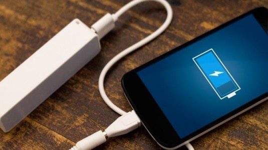 Akıllı telefonlar sadece 5 dakika da şarj olabilecek!