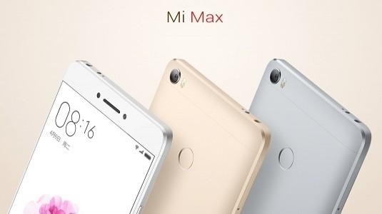 Xiaomi Mi Max 2 Özellikleri İle Beraber Göründü
