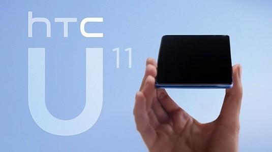 Sızdırılan Yeni Bilgilere Göre HTC U 11 Modeli 19 Mayısta Satışa Sunulacak