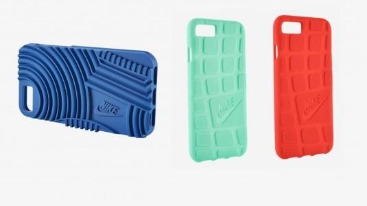 Nike, iPhone 7 kılıflarını tanıttı