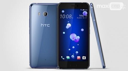 HTC'nin Yeni Amiral Gemisi HTC U 11 Resmi Olarak Duyuruldu