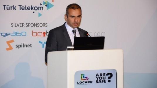 """BTK Başkanı Ömer Fatih Sayan:  """"Tehdit altındayız"""