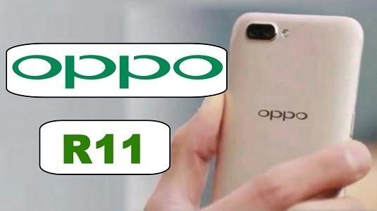 Oppo R11 Çin'de Bir Çok Farklı Reklam Panosunda Görünmeye Başladı