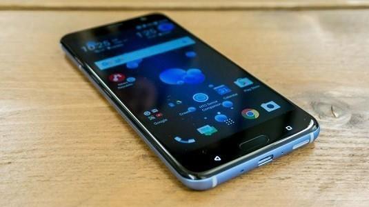 HTC U 11 Modeline Ait Güncel Benchmark Skorları Geldi