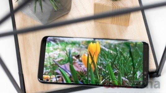 Samsung Galaxy S8 Satışları 5 Milyona Ulaştı