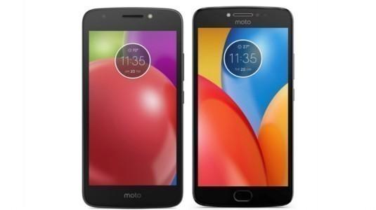Motorola Moto E4 Plus, 20 Haziran'da tanıtılabilir