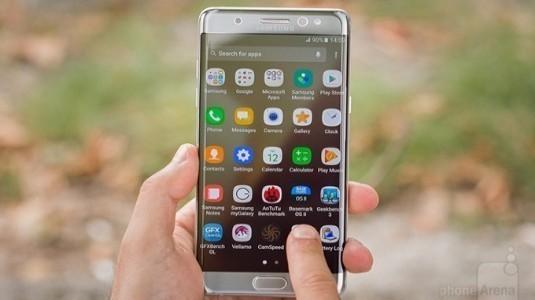 Yenilenmiş Galaxy Note 7, Galaxy Note FE Adıyla Haziran Ayı Sonunda Kore'de Satışa Sunulacak