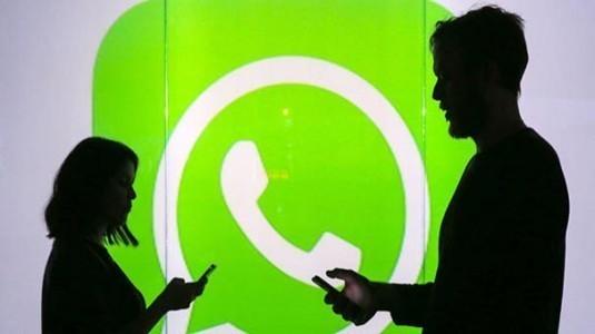 WhatsApp çöktü, bağlanmıyor ve mesajlar gitmiyor