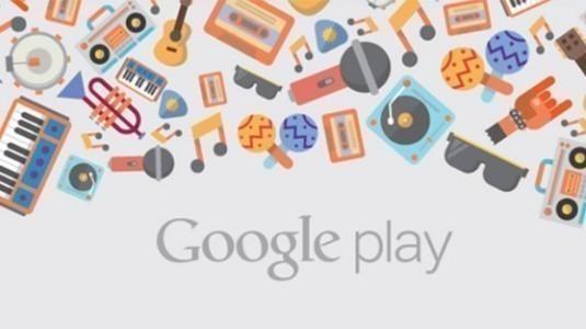 2016'da Google Play'den 82 Milyardan Fazla Uygulama İndirildi