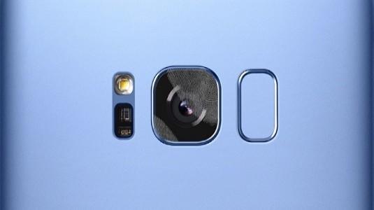 Samsung'un Yeni Amiral Gemisi Galaxy S8 DxOMark Kamera Testinden 88 Puan Almayı Başardı