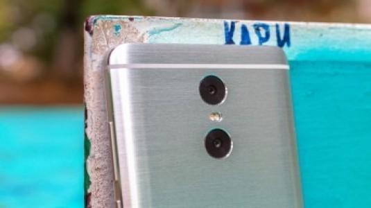 Xiaomi Redmi Pro 2, Mi.Com'da Listelendi