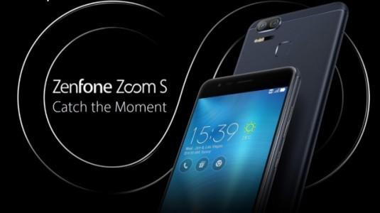 Zenfone 3 Zoom, Asya Ülkelerinde Zenfone Zoom S Adıyla Satışa Sunulacak