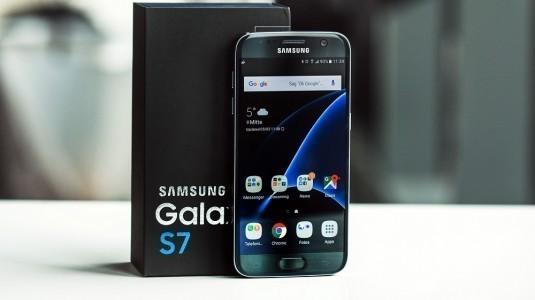 Galaxy S7 satışları, aynı hızla devam ediyor