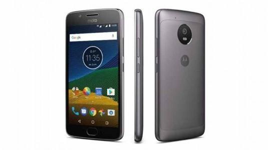 Motorola Moto G5 Plus için yeni güncelleme yayınlandı