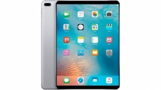 Digitimes: ''500.000 adet 10.5 inç iPad Pro üretildi''