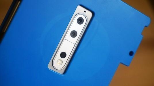 Nokia 9 Canlı Görselleri ve Özellikleri ile Sızdırıldı