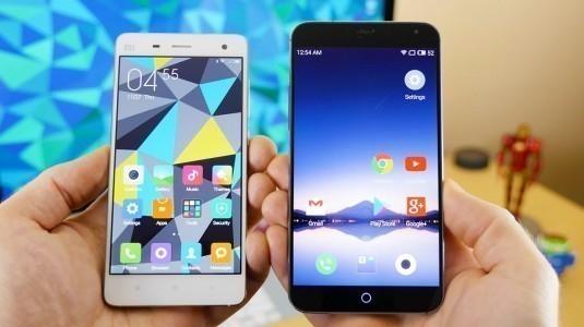 Meizu ile Xiaomi kullanıcıları Google Play Store'a giremeyecek mi?