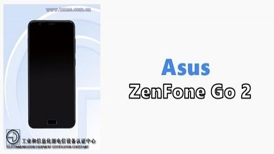 TENAA Üzerinde X015D Kod Adına Sahip Yeni Bir Asus Telefonu Göründü
