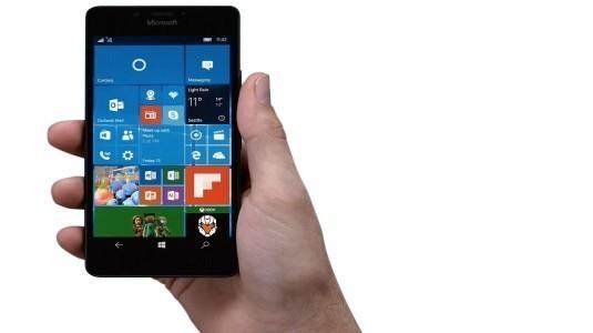 Microsoft, Windows Phone'lu bu 7 cihaza desteğini kesiyor