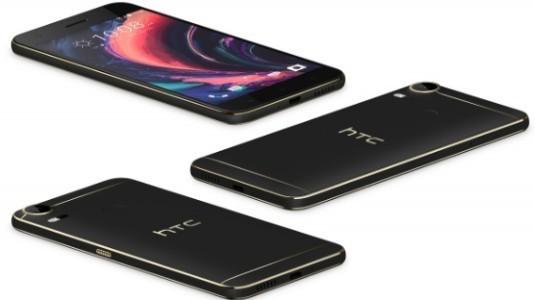 HTC Desire 10 Pro Türkiye'de Satışa Sunuldu