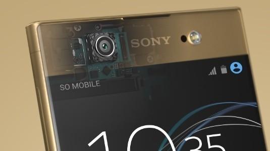 Sony Xperia XA1 Ultra Türkiye'de Satışa Sunuldu