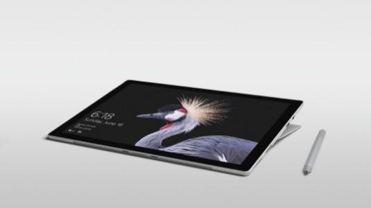 Microsoft, Yeni Surface Pro Tabletini Şangay'da Duyurdu