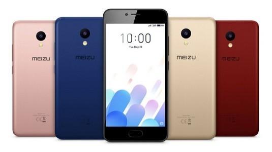 Meizu'nun Yeni Orta Seviye Cihazı M5c Modeli Resmi Olarak Duyuruldu