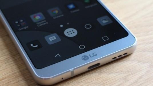 LG M320 Kod Adına Sahip Bir LG Telefonu GFXBench Uygulamasında Göründü