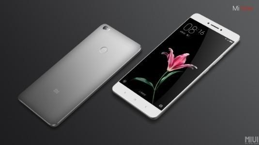 Xiaomi Mi Max 2, Duyuru Öncesinde Geekbench'te Ortaya Çıktı