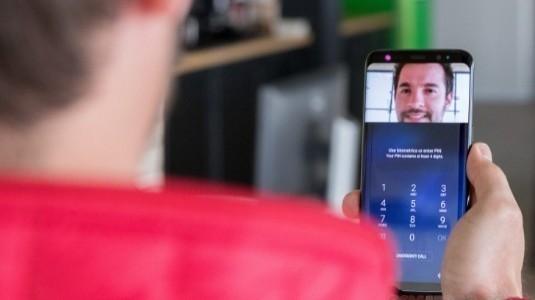 Karşınızda Galaxy Note 8'in Ön Panel Sızıntıları