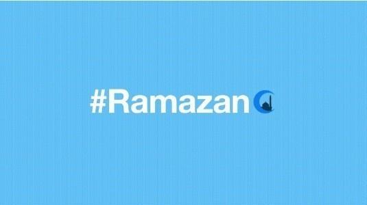 Twitter'dan Türkçe Hashtag'le Ramazan'a Özel Emoji