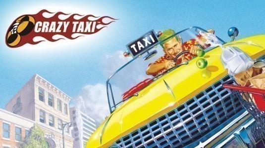Crazy Taxi Classic artık Android ile iOS için ücretsiz