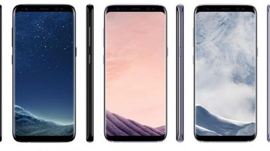 Galaxy S8 alacaklara, Hepsiburada.com'dan büyük fırsat