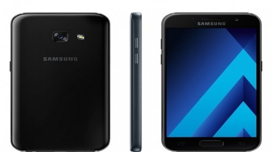 Galaxy A3 (2017) GFXBench Uygulamasında Android Nougat İle Ortaya Çıktı