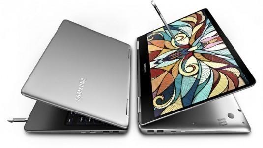 Samsung yeni dizüstünü tanıttı: Notebook 9 Pro