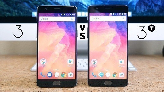 OnePlus 3 ve OnePlus 3T Android 8.0 (Android O) Güncellemesi Alacak