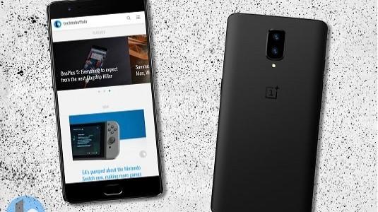 OnePlus 5 Modelinin Kutu Tasarımını Oy Kullanarak Siz Belirleyebilirsiniz