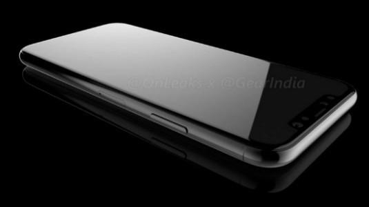 İphone 8'in İPhone 7 Plus ve Android Amiral Gemileri ile Karşılaştırmalı Görselleri Geldi