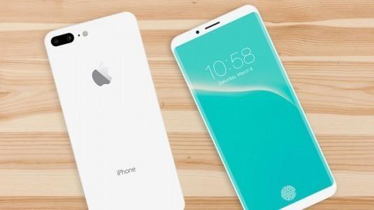 iPhone 8'in üretimi gerçekten 2018'e kalabilir mi?