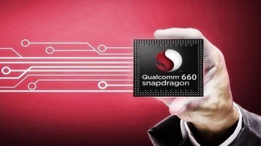 Qualcomm, Snapdragon 660 İşlemcisini Tanıtmaya Hazırlanıyor