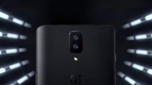 OnePlus 5'in Ekran Görüntüsü 8GB RAM'i Doğruladı