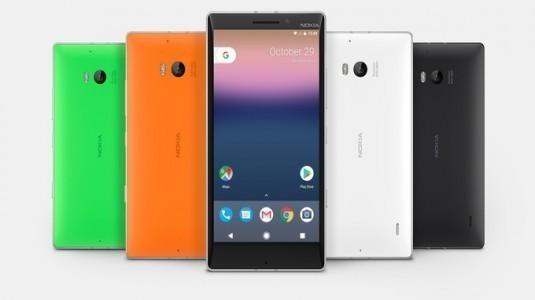 Nokia 3310 Satışa Sunuldu, Tüm Nokia Telefonlar İkinci Çeyrekte Küresel Olarak Satışa Sunulacak