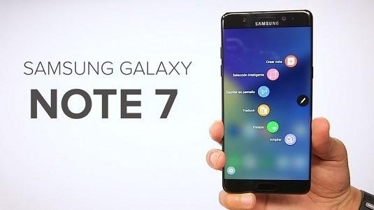 Yenilenerek Piyasaya Sunulacak Olan Galaxy Note 7R Modeli Görüntülendi