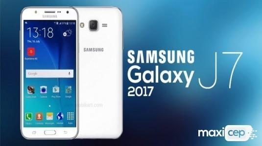 Samsung Galaxy J7 2017'nin Özellikleri ve Bilmeniz Gereken Her Şey