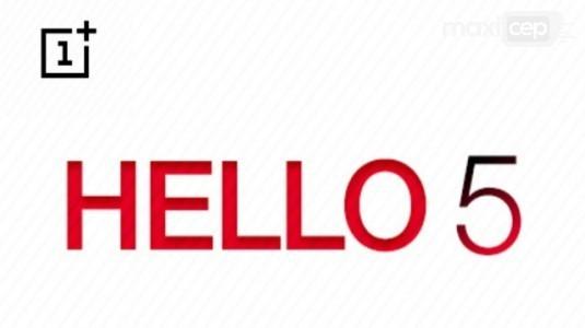 Yeni Teaser OnePlus 5'in Çıkış Tarihi ve İsmini Doğruladı